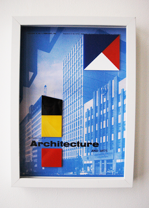 Arts & Architecture 6