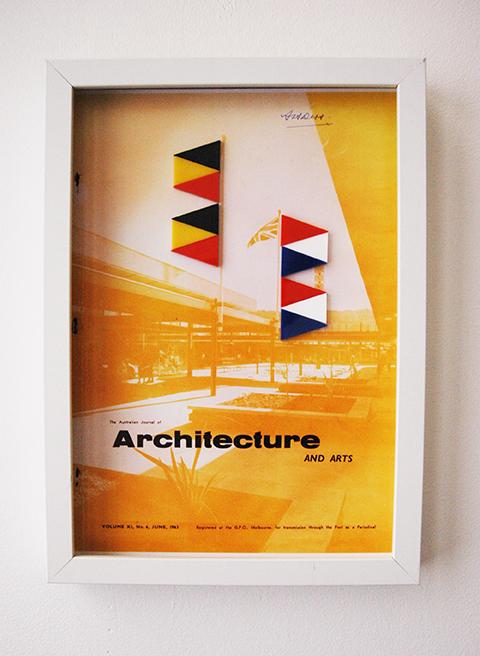 Arts & Architecture 7
