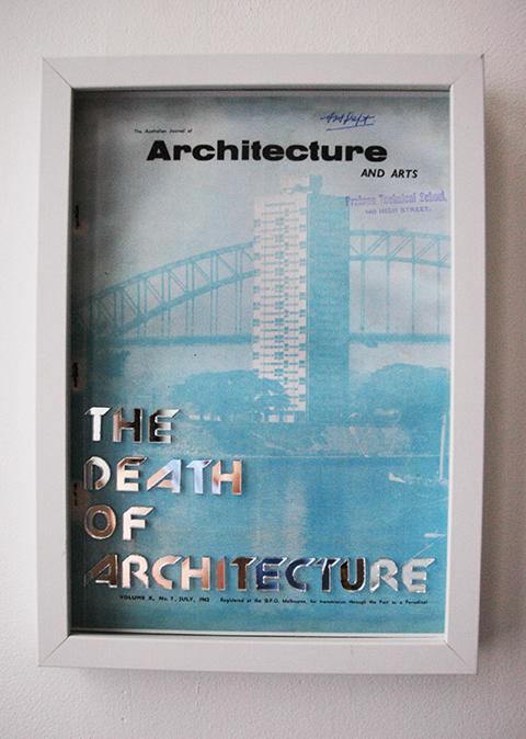 Arts & Architecture 9
