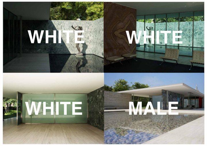 White, White, White Male 1