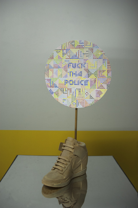Fuck Tha Police 4